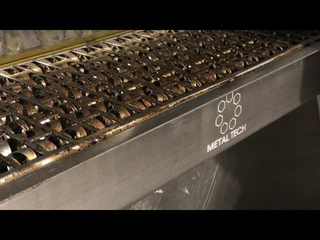 COANDA ..the revolutionary new technology kitchen exhaust system