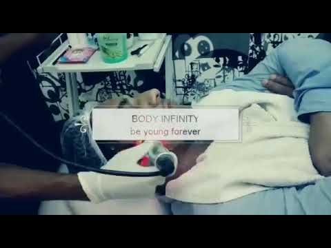 Welcome to the  Official Page of Body Infinity.