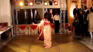 ritikas wedding-yeh galian yeh chubara