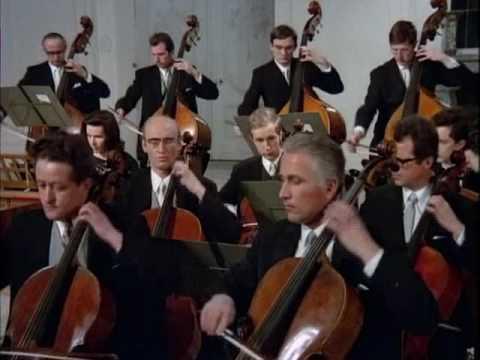 Bach - Brandenburg Concerto No. 2 in F major BWV 1047 - 1. Allegro - 2. Andante
