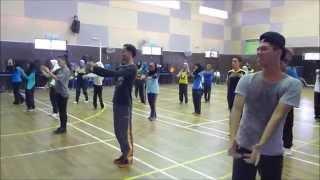 Download Latch- SMK Kota Masai 2 Dance Class