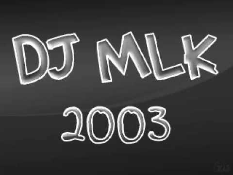 DJ MLK