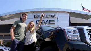 Country Buick GMC 2017 Commercial