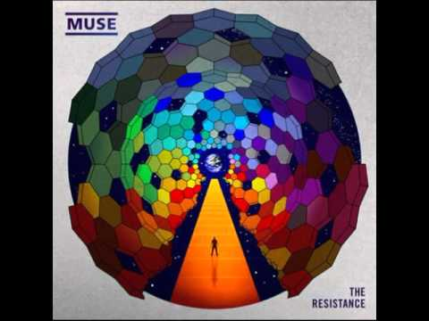 Muse - United States Of Eurasia (Backing Vocals + Strings+ Drums + Piano)