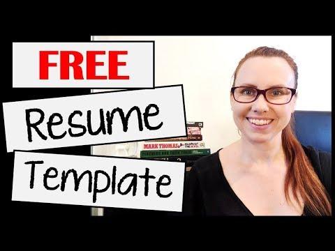 Casual Teacher Resume   FREE Template