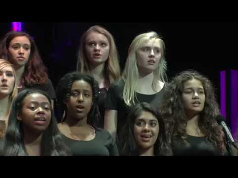 Woodrow Wilson High School Vocal Music Program - Millennium Stage (May 9, 2016)