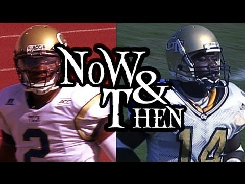 ACC Now and Then | Vad Lee and Joe Hamilton | ACCDigitalNetwork