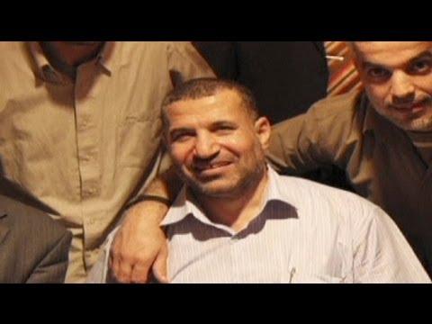 Israeli Air Strike Kills Hamas Military Leader