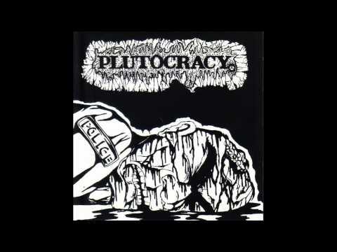 Plutocracy - Dankstahz FULL ALBUM (1992 - Grindcore)