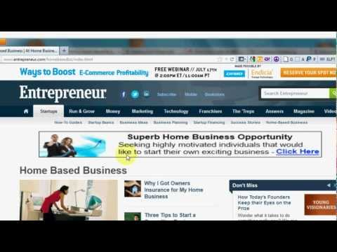 Extreme Lead Program – Home Based Business Lead Generation Process