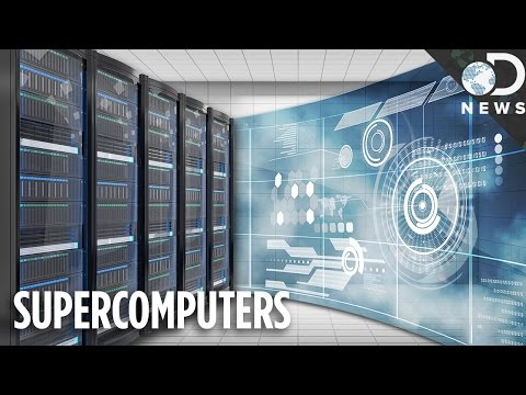 Can Supercomputers Predict The Future?