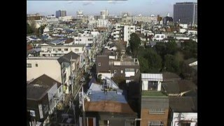 Neighborhood Tokyo - PREVIEW