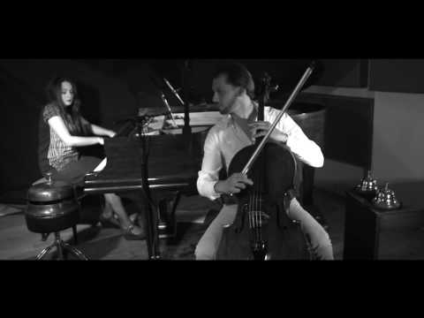 Contemporary Cello and Piano: Unanswered Prayer - Sophya Polevaya