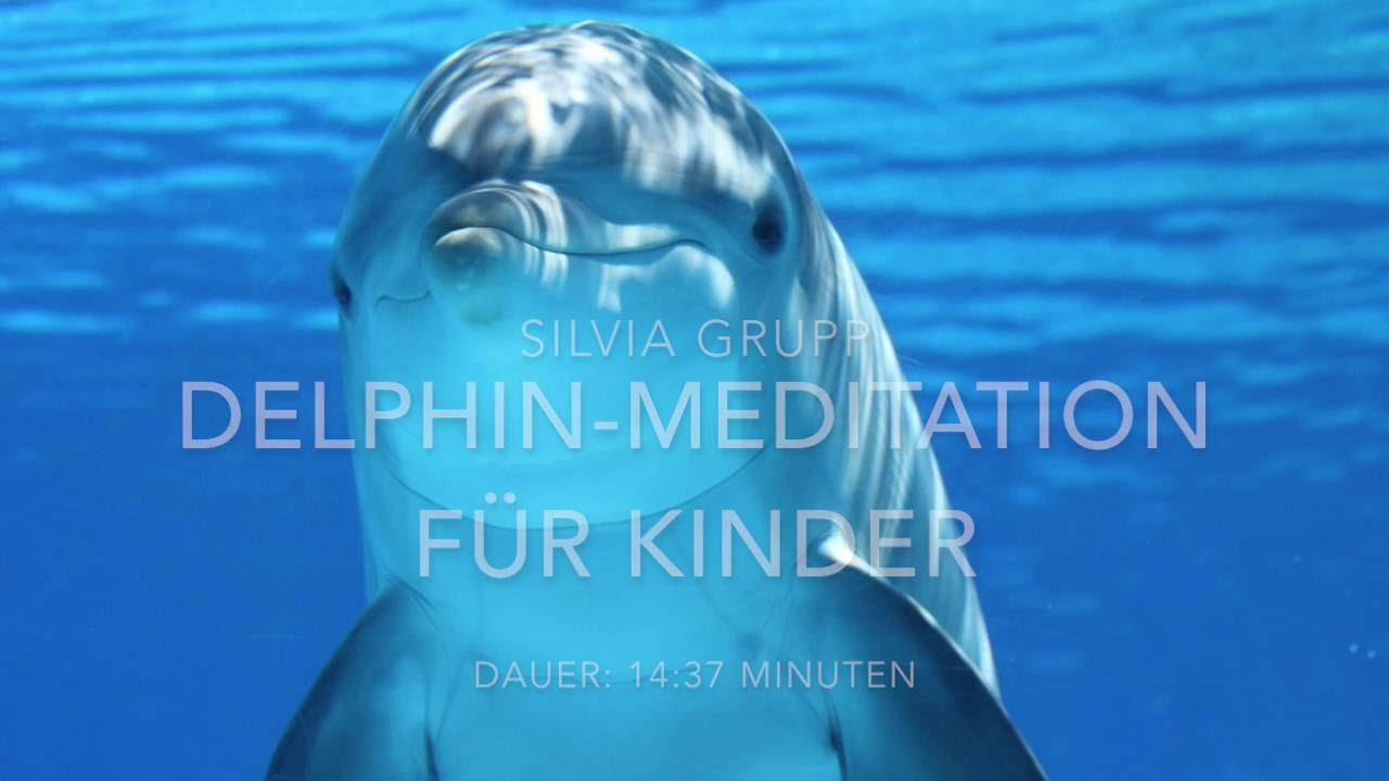 delphin meditation f r kinder youtube. Black Bedroom Furniture Sets. Home Design Ideas