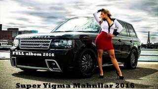 Yep Yeni Super Yigma Mahnilar 2016