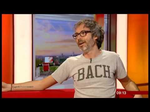 BBC Breakfast Jan 10, 2018