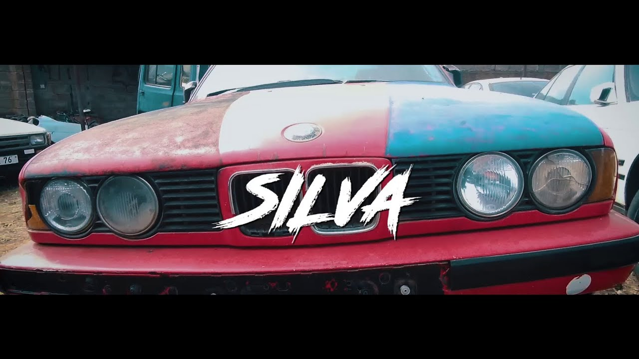 Download Silva Ft.Messiah 11 x San Cool - Ndina Peee - (official video)