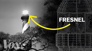 The invention that fixed lighthouses
