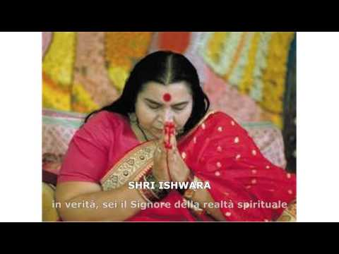 108 Nomi Shri Shiva - ITA