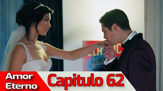AMOR ETERNO - Capitulo 62 (AUDIO ESPAÑOL)  Kara Sevda