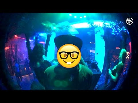 DJ Sino Velasco / 10 Mins Of #sinomania (LIVE SET) @ Index