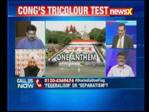 Spotlight: Congress-led Karnataka govt demands state flag, sets up panel to study legal provisions