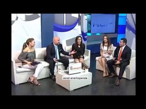 VIDEO: Sismo de 6.8 sacude Guatemala y El Salvador. 22 de Junio 2017