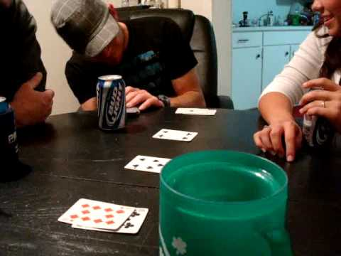 Fuck the dealer card game galleries 17