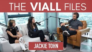 Viall Files Episode 25: Laughing In The Face of Rejection with Jackie Tohn