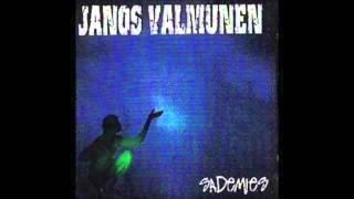 Janos Valmunen - Voisin laulaa