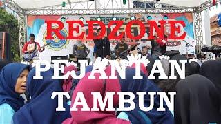 REDZONE - Pejantan Tambun (Endank Soekamti) LUCU NGAKAK JUMPALITAN #SmansaFest3