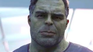 New Footage From The Avengers: Endgame Re-Release Explained