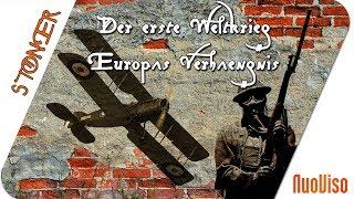 Erster Weltkrieg: Europas Verhängnis - Wolfgang Effenberger im Gespräch mit Frank Stoner