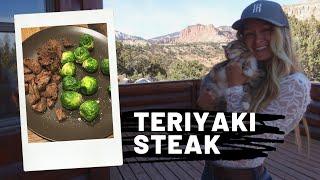 Teriyaki Streak.. Easy and HEALTHY! Featuring Butcher Box