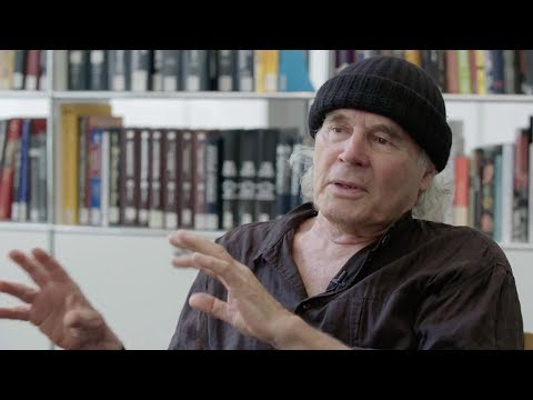 Robert Rauschenberg | HOW TO SEE the artist with Brice Marden