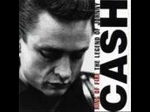 Johnny Cash ''The Diplomat''