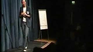 Larry Black Motivational Speaker