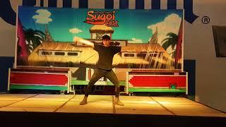 Axel Rangel Dance Cover - Gashina (Sunmi)