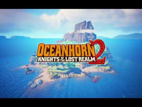 Ocean Horn 2 Gameplay & Review   Apple Arcade   Game review