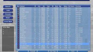 International Cricket Captain 2010 - Part 1/4
