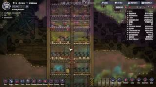 Oxygen Not Included 1 - Semi-Sustainable Base