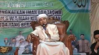 Download lagu Ceramah KH YUSUP ALHAMIDI Maulid Nabi Munammad MP3