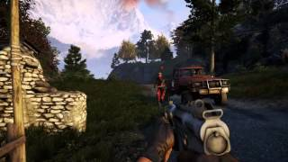 Far Cry® 4 Elephant to the rescue?