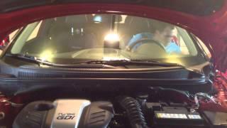 turbosocks fmic kit veloster turbo in bpv mode recirculating not bov
