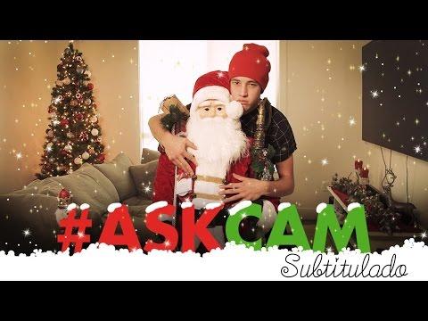 Do I have a girlfriend | Ask Cam (Subtitulado)