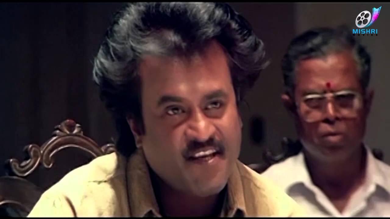 Thalapathi Super Scene...