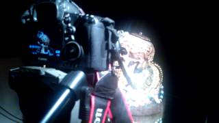 "Photoshooting  the ""Video Mortem"" Crown 2 Thumbnail"