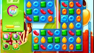Candy Crush Jelly Saga Level 1015 ** NO BOOSTERS