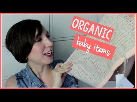 BABY GIRL HAUL //  Finn & Emma Organic Baby Clothes