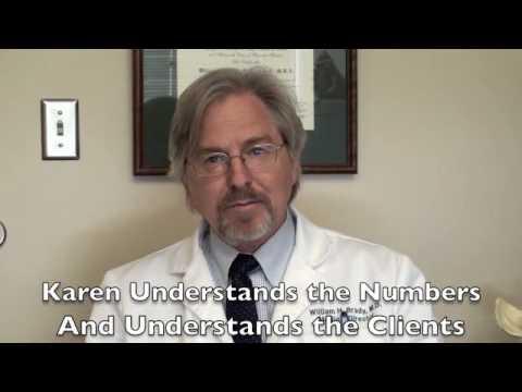 Karen Van Tuinen-Video Resume-Medical Practice Administrator